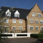 Eton House, Reeds Estates Watford